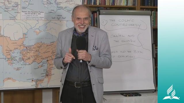 3.6 Summary – JESUS AND THE BOOK OF REVELATION | Pastor Kurt Piesslinger, M.A.