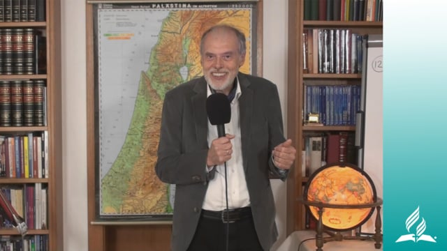 12.4 Armageddon and Mount Carmel, Part 1 – BABYLON AND ARMAGEDDON | Pastor Kurt Piesslinger, M.A.