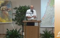 1.4 Preparing for Pentecost – YOU WILL BE MY WITNESSES   Pastor Kurt Piesslinger, M.A.