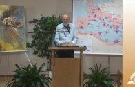 2.3 Peter's Sermon – PENTECOST | Pastor Kurt Piesslinger, M.A.