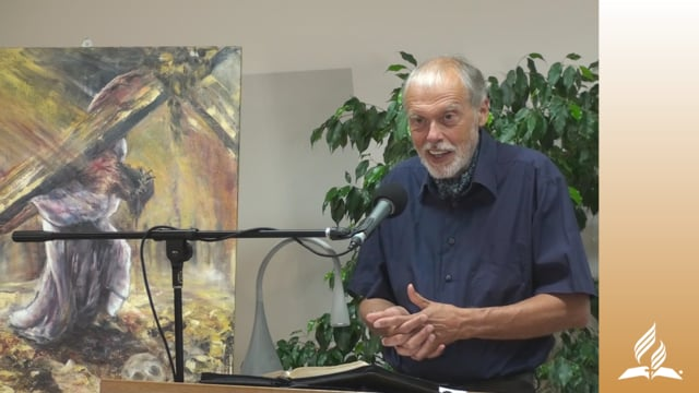 3.6 Summary – LIFE IN THE EARLY CHURCH | Pastor Kurt Piesslinger, M.A.