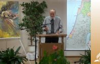 12.5 Paul Before the Leaders – CONFINEMENT IN CAESAREA | Pastor Kurt Piesslinger, M.A.