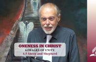 6.5 Sheep and Shepherd – IMAGES OF UNITY | Pastor Kurt Piesslinger, M.A.