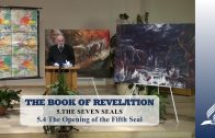 5.4 The Opening of the Fifth Seal – THE SEVEN SEALS | Pastor Kurt Piesslinger, M.A.
