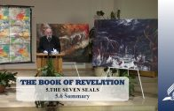 5.6 Summary – THE SEVEN SEALS | Pastor Kurt Piesslinger, M.A.