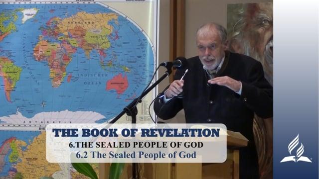 6.2 The Sealed People of God – THE SEALED PEOPLE OF GOD | Pastor Kurt Piesslinger, M.A.