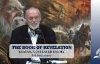 8.6 Summary – SATAN, A DEFEATED ENEMY | Pastor Kurt Piesslinger, M.A.