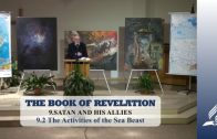 9.2 The Activities of the Sea Beast – SATAN AND HIS ALLIES | Pastor Kurt Piesslinger, M.A.