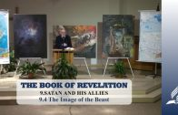 9.4 The Image of the Beast – SATAN AND HIS ALLIES | Pastor Kurt Piesslinger, M.A.