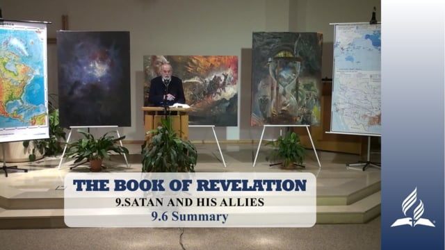 9.6 Summary – SATAN AND HIS ALLIES | Pastor Kurt Piesslinger, M.A.