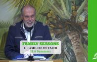 11.6 Summary – FAMILIES OF FAITH | Pastor Kurt Piesslinger, M.A.