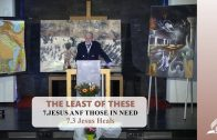 7.3 Jesus Heals – JESUS ANF THOSE IN NEED | Pastor Kurt Piesslinger, M.A.