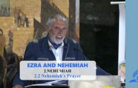 2.2 Nehemiah´s Prayer – NEHEMIAH | Pastor Kurt Piesslinger, M.A.