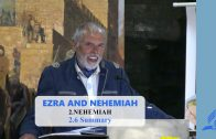2.6 Summary – NEHEMIAH | Pastor Kurt Piesslinger, M.A.
