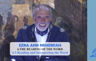 6.3 Reading and interpreting the word – THE READING OF THE WORD | Pastor Kurt Piesslinger, M.A.