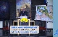 7.4 The Law and the Prophets – OUR FORGIVING GOD | Pastor Kurt Piesslinger, M.A.