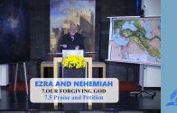 7.5 Praise and Petition – OUR FORGIVING GOD | Pastor Kurt Piesslinger, M.A.