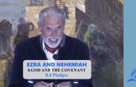 8.4 Pledges – GOD AND THE COVENANT | Pastor Kurt Piesslinger, M.A.