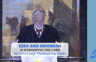 10.3 Two Large Thanksgiving Choirs – WORSHIPING THE LORD | Pastor Kurt Piesslinger, M.A.