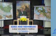 11.6 Summary – BACKSLIDDEN PEOPLE | Pastor Kurt Piesslinger, M.A.