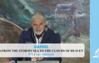 8.1 Four Animals – FROM THE STORMY SEA TO THE CLOUDS OF HEAVEN | Pastor Kurt Piesslinger, M.A.