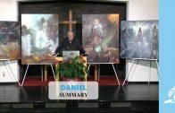 Summary – DANIEL | Pastor Kurt Piesslinger, M.A.