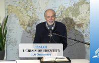 1.6 Summary – CRISIS OF IDENTITY | Pastor Kurt Piesslinger, M.A.