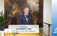 6.1 Doom On The Nations – PLAYING GOD | Pastor Kurt Piesslinger, M.A.