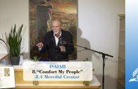8.4 Merciful Creator – COMFORT MY PEOPLE | Pastor Kurt Piesslinger, M.A.