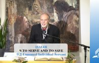 9.2 Unnamed Individual Servant – TO SERVE AND TO SAVE | Pastor Kurt Piesslinger, M.A.