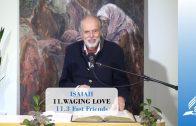 11.3 Fast Friends – WAGING LOVE | Pastor Kurt Piesslinger, M.A.