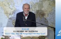 """12.5 """"The Day Of Vengeance Of Our God"""" – DESIRE OF NATIONS 