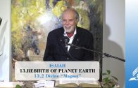 "13.2 Divine ""Magnet"" – REBIRTH OF PLANET EARTH | Pastor Kurt Piesslinger, M.A."