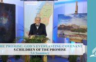 5.6 Summary – CHILDREN OF THE PROMISE | Pastor Kurt Piesslinger, M.A.