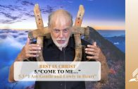 """5.3 """"I Am Gentle and Lowly in Heart"""" – """"COME TO ME…"""" 