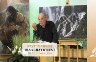 10.0 Introduction – SABBATH REST | Pastor Kurt Piesslinger, M.A.